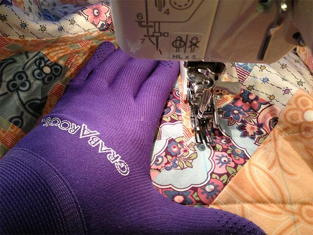buy quilt gloves online