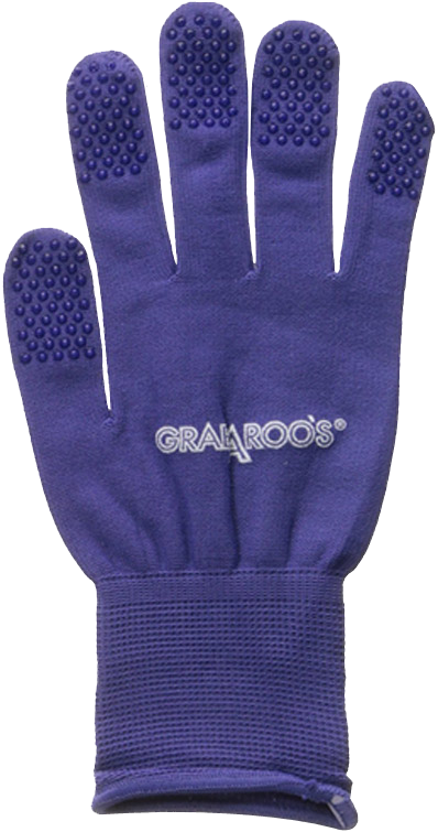quilters office gloves
